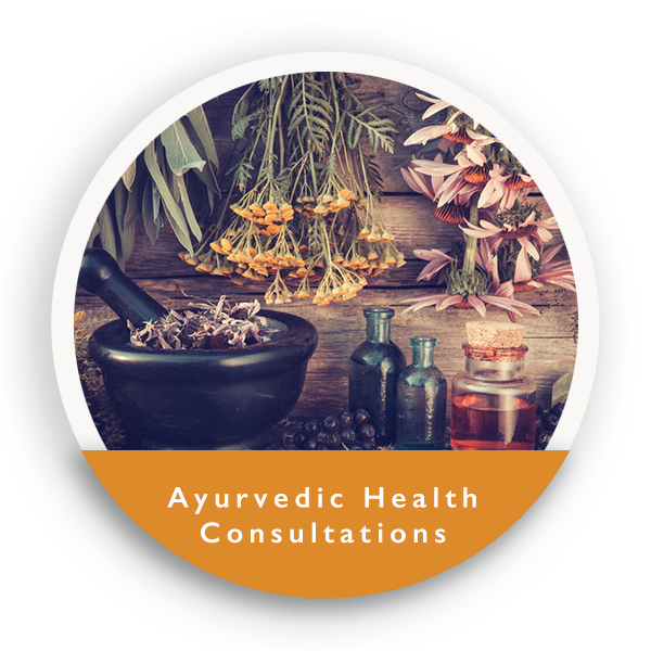 Ayurvedic Health Consultations
