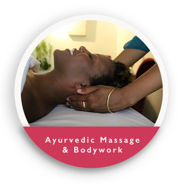 Ayurvedic Massage & Bodywork