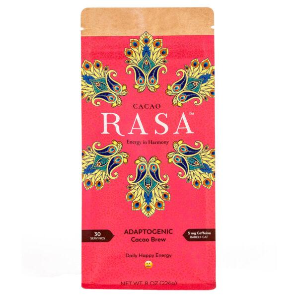 RASA Cacao Adaptogenic Brew (Coffee Alternative)