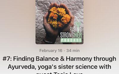 LISTEN: Rising StrongHER Podcast