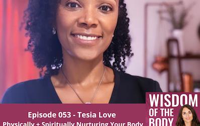 LISTEN: Wisdom of the Body Podcast