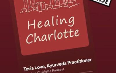LISTEN: Healing Charlotte Podcast
